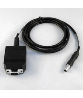 9 Pin Serial PC Cable