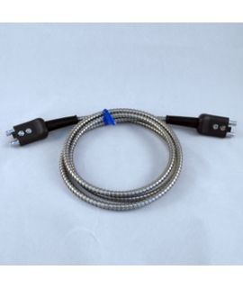 Dual Armored Lemo To Lemo, Transducer Cable, For KBA533A