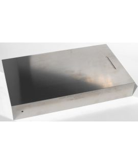 "ASME Basic Reference Block (1018 steel, 1.5"" thick)"