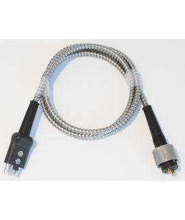 Dual Armored Cable For DA590 Transducer