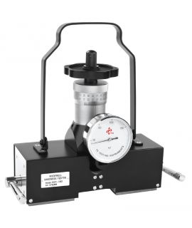 Magnetic Type Rockwell Hardness Tester PHR-100  INCLUDES FREE SHIPPING