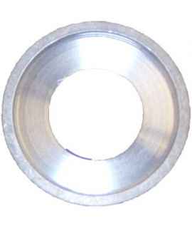 Calibration Disc For Checking Microscope Calibration