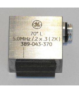 HALT Probe, 5.0 MHz, 70 Degree L-Wave