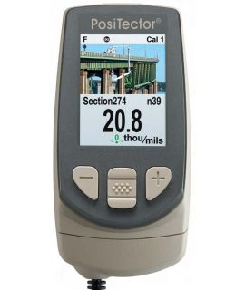Positector 6000 FNS3 Advanced Coating Thickness Gage (separate probe style)