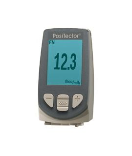 Positector 6000 FNS1 Standard Coating Thickness Gage (separate probe style)