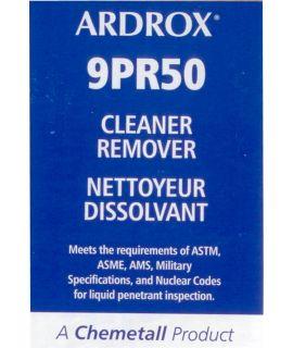 Ardrox 9PR50 Cleaner/Remover (19 liter pail)