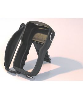 Rubber Boot with Hand Strap For DM5E Series Thickness Gauges