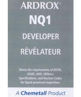 Ardrox NQ1 Developer (19 liter pail)