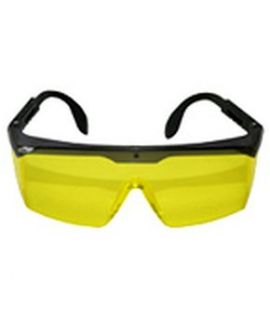 Spectacles, UV-Absorbing. Fluorescence-Enhancing Yellow