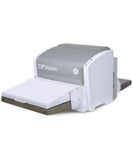 CRx Vision Computed Radiography Scanner