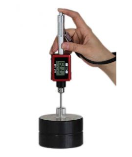 Time DHT-300DL Portable Metal Hardness Tester