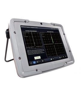 GE's Mentor EM Eddy Current Flaw Detector