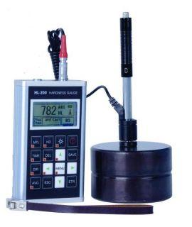 HL200 Leeb Hardness Tester