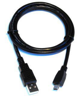 USB to Mini USB 2.0 Cable