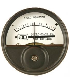 Magnetic Field Indicator 10-0-10 (Not Certified)