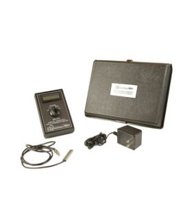MD-220 Gauss Meter with Tangential Hall Effect Probe
