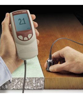 PosiTector 200 Coating Thickness Gauge for Non-Metal Substrates