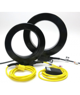PL-10 10inch Magnetising Coil 115VAC w/carrying case