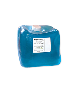 SuperSonix UT Couplant  1 gallon / 3.8 liters