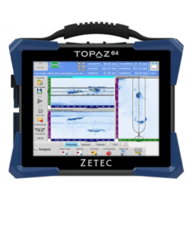 TOPAZ32 Multi-Touch Screen With Gloves