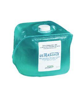 UltraSonix UT Couplant (Medium Viscosity), 55 gallons / 208 liters