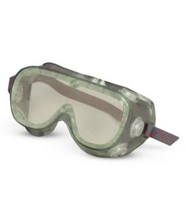 Goggles, UV-Absorbing, Clear