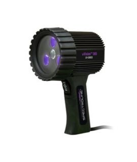uVision 365 Deluxe NDT Lamp