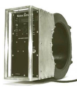 WD Series 16 Inch Diameter DC Coil