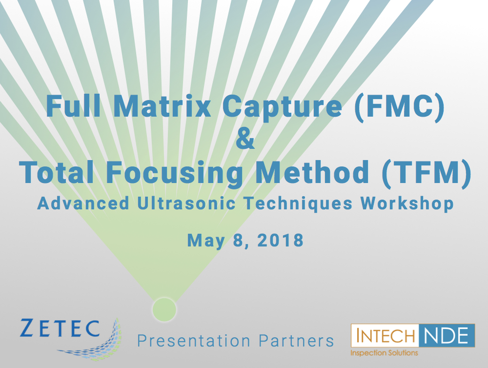 FMC & TFM Workshop